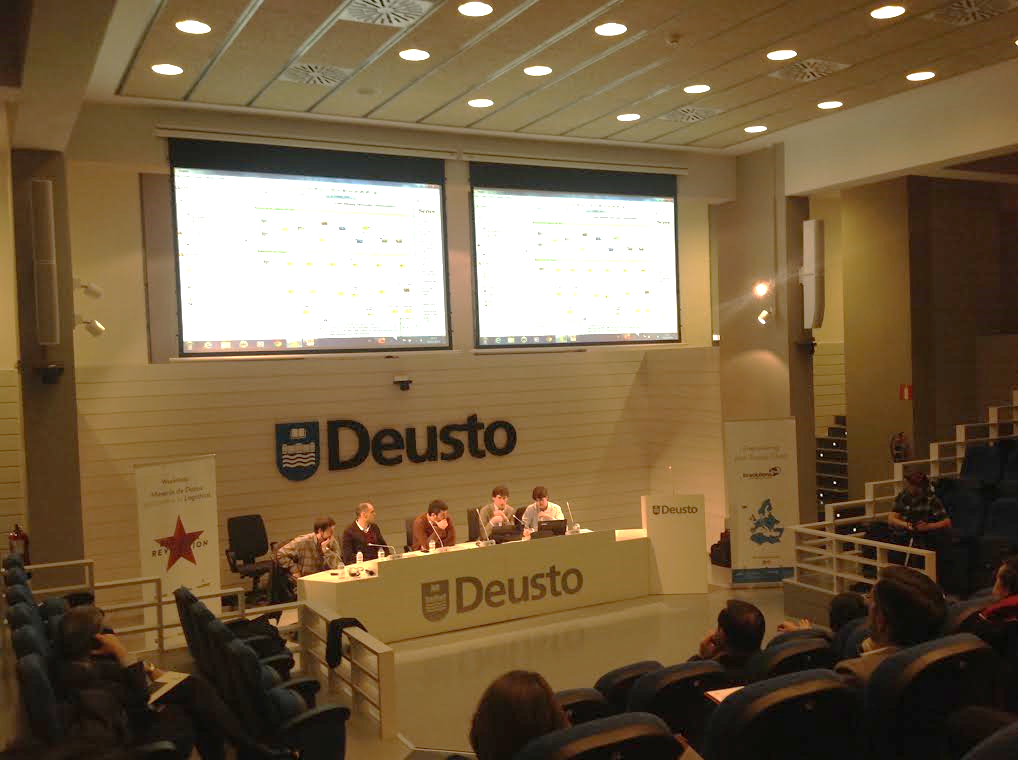 Evento.BigDataRevolution