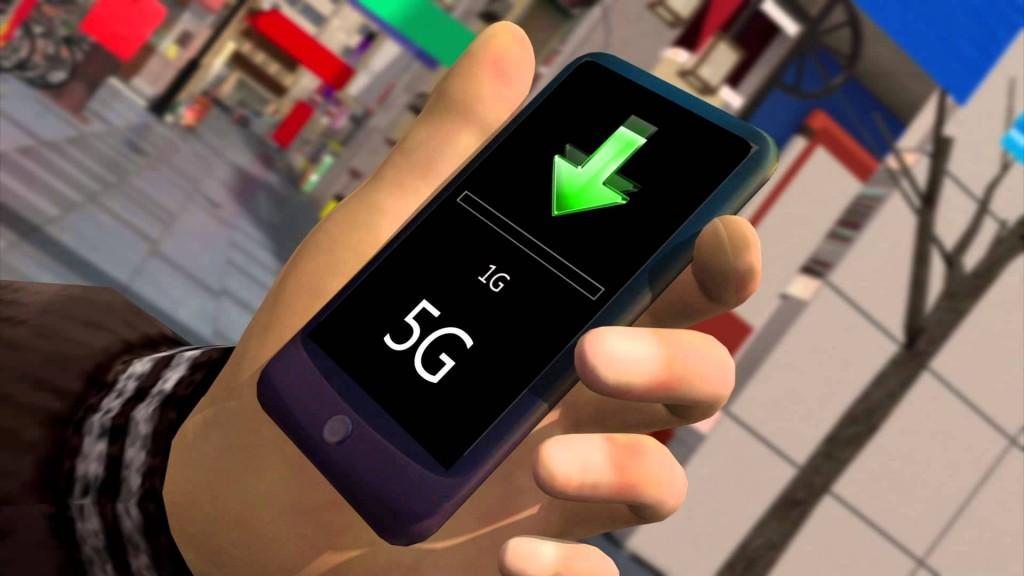 5G: El futuro de la tecnología móvil