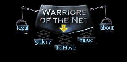 Video.WarriorsOfTheNet