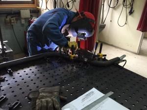 Deusto Moto Team_construccion moto